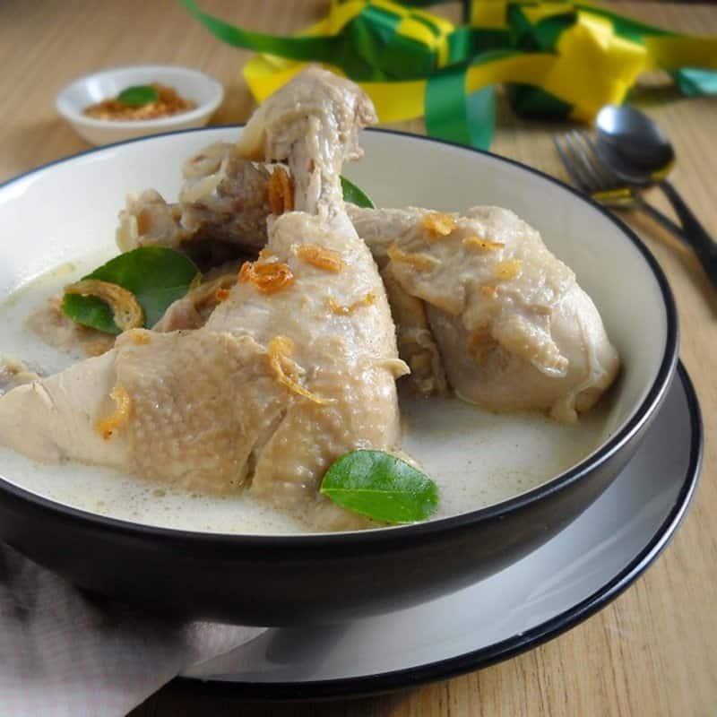 gambar makanan khas jepara