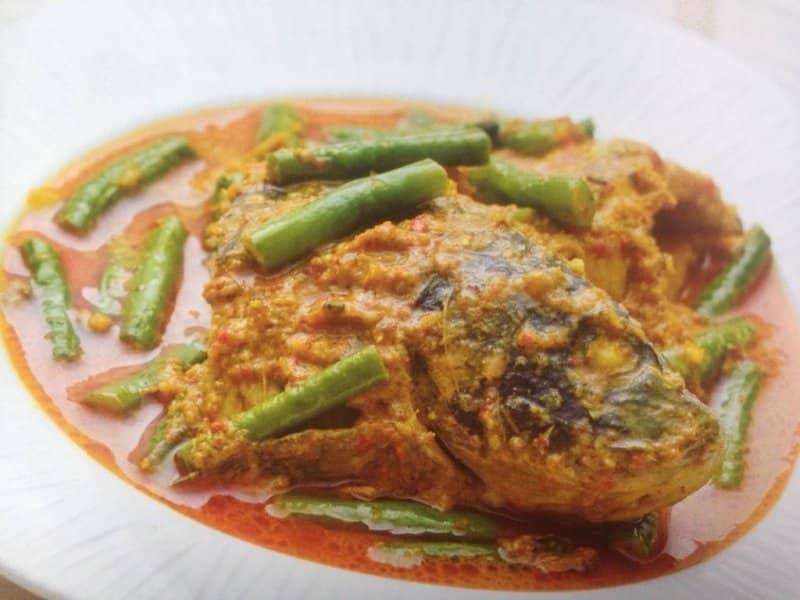 Makanan Khas Minangkabau Sumatera terlaris