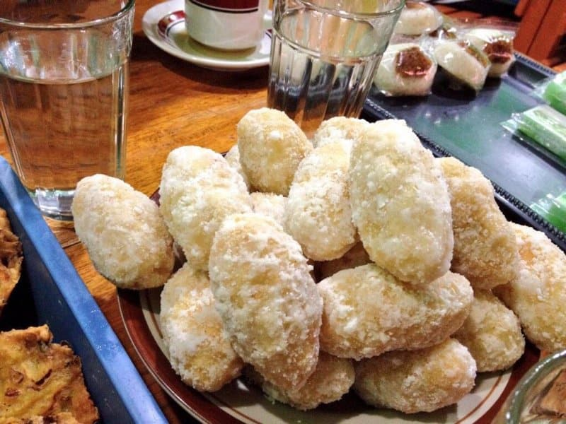 Makanan Khas Minangkabau Sumatera paling favorit
