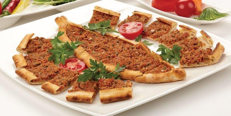 cara membuat makanan khas turki