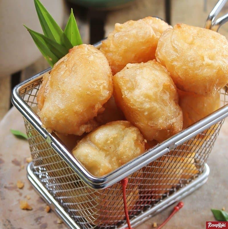makan makanan khas jepara