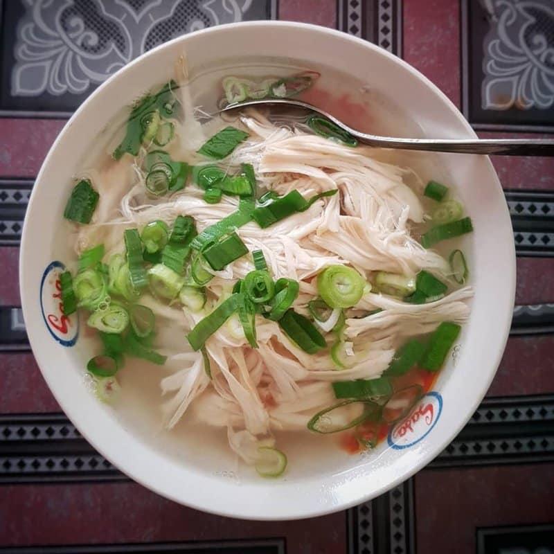 makanan khas purwokerto laris
