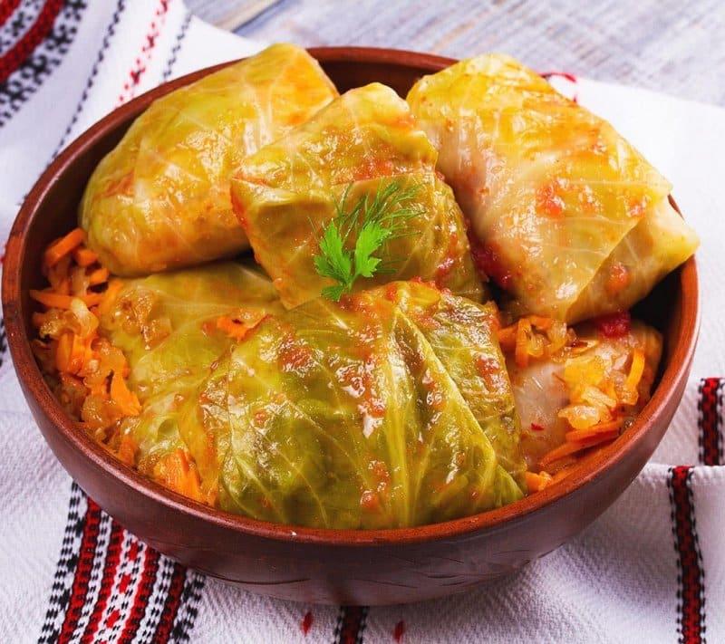 apa saja makanan khas turki