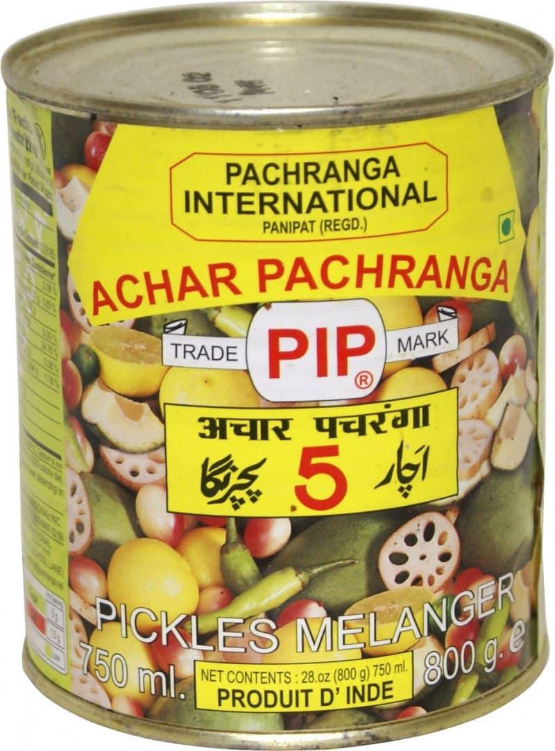 oleh oleh makanan khas india