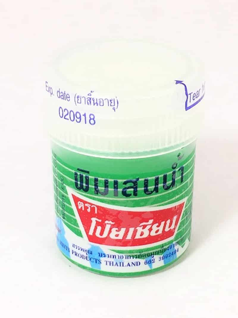 oleh oleh dari thailand yang murah
