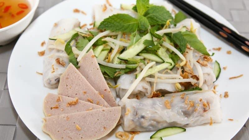 makanan khas vietnam dan cara membuatnya