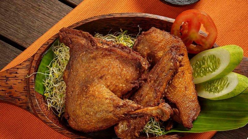 makan khas kota boyolali