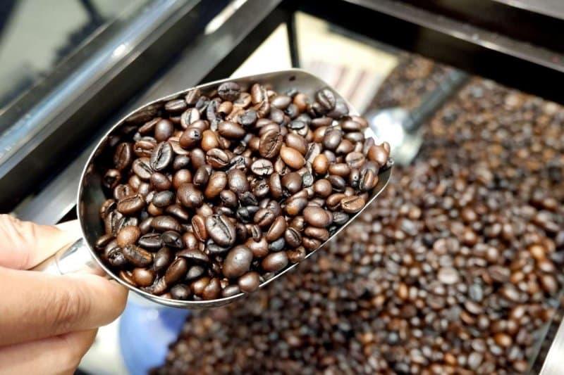 kopi khas negara filipina