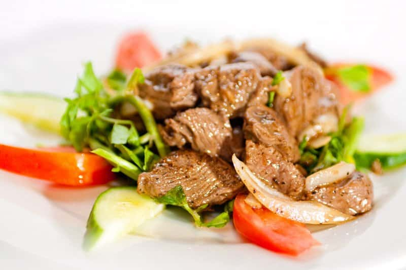 makanan tradisional negara vietnam