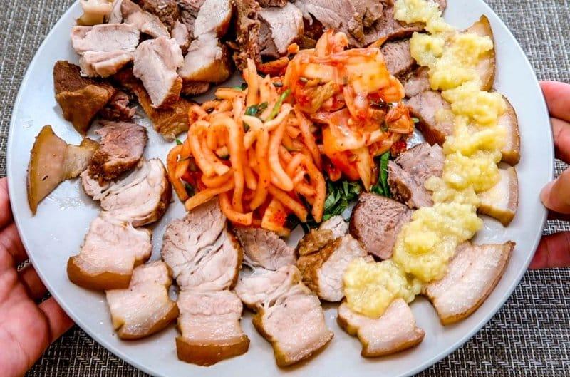 makanan penutup korea selatan enak