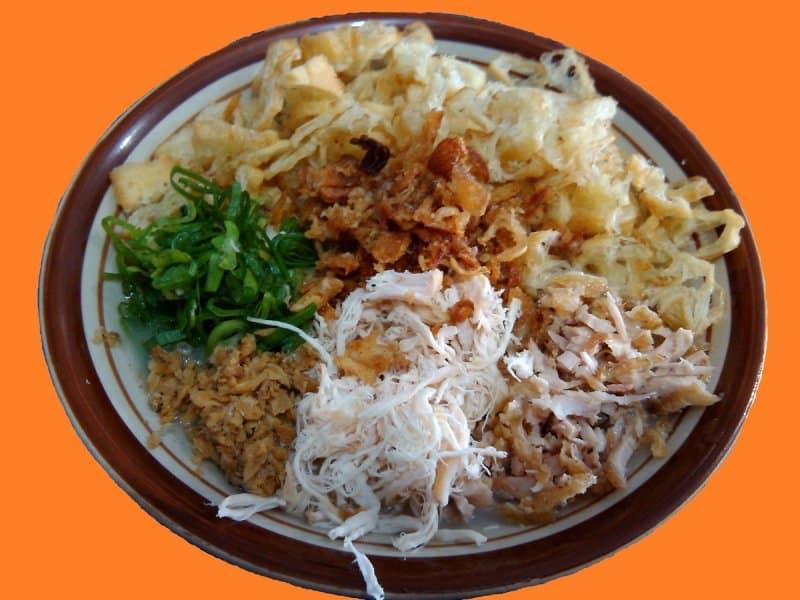 makanan khas tasikmalaya jawa barat