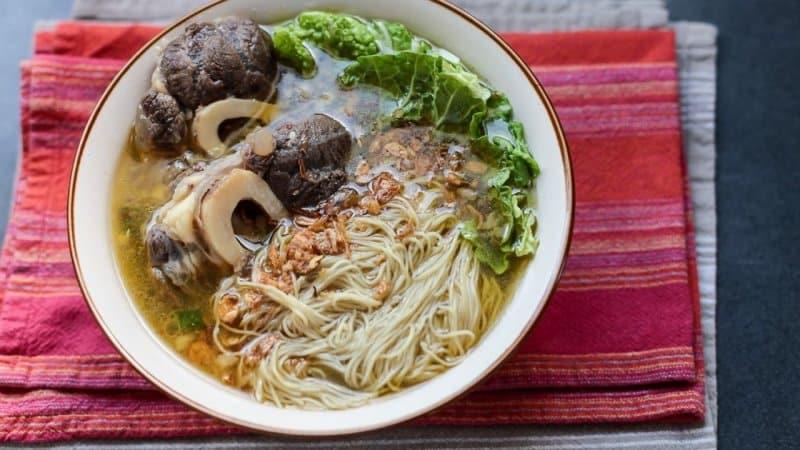 makanan ekstrem khas filipina