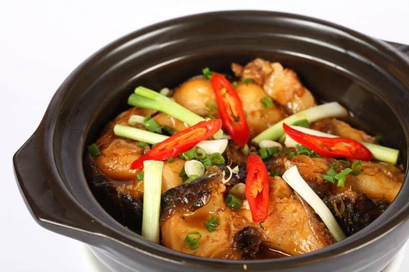 makanan khas vietnam yang aneh