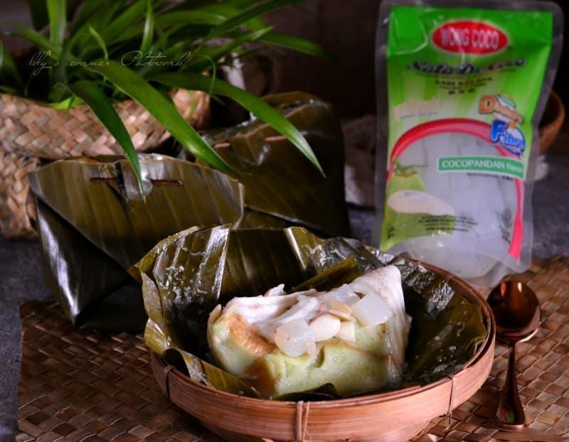 Cara Menemukan Kuliner Bongko Kopyor