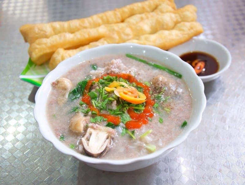 makanan khas vietnam yang halal