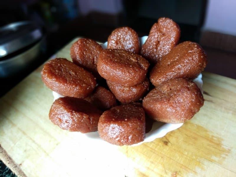 makanan manis oleh-oleh khas bangladesh