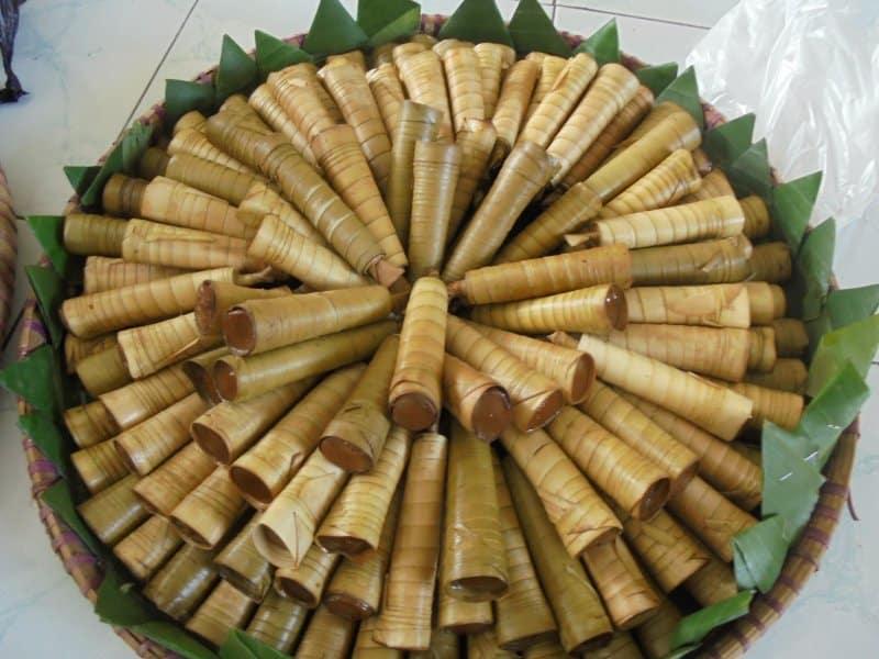 makanan khas purworejo jateng