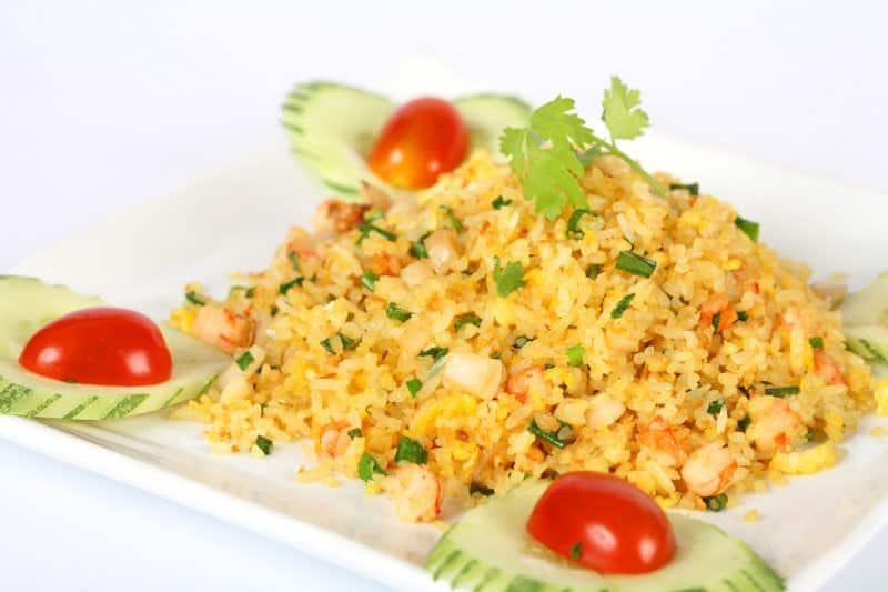 makanan khas vietnam adalah