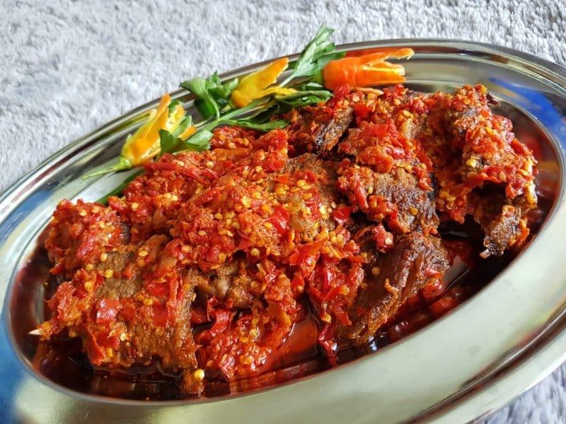 5 makanan khas daerah boyolali