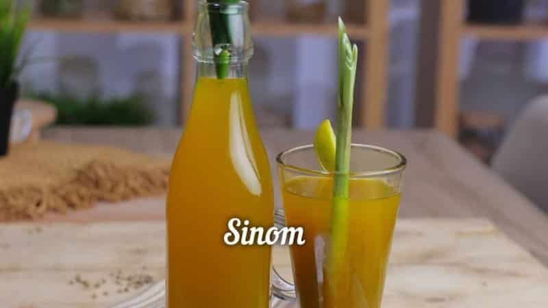 minuman khas sidoarjo murah
