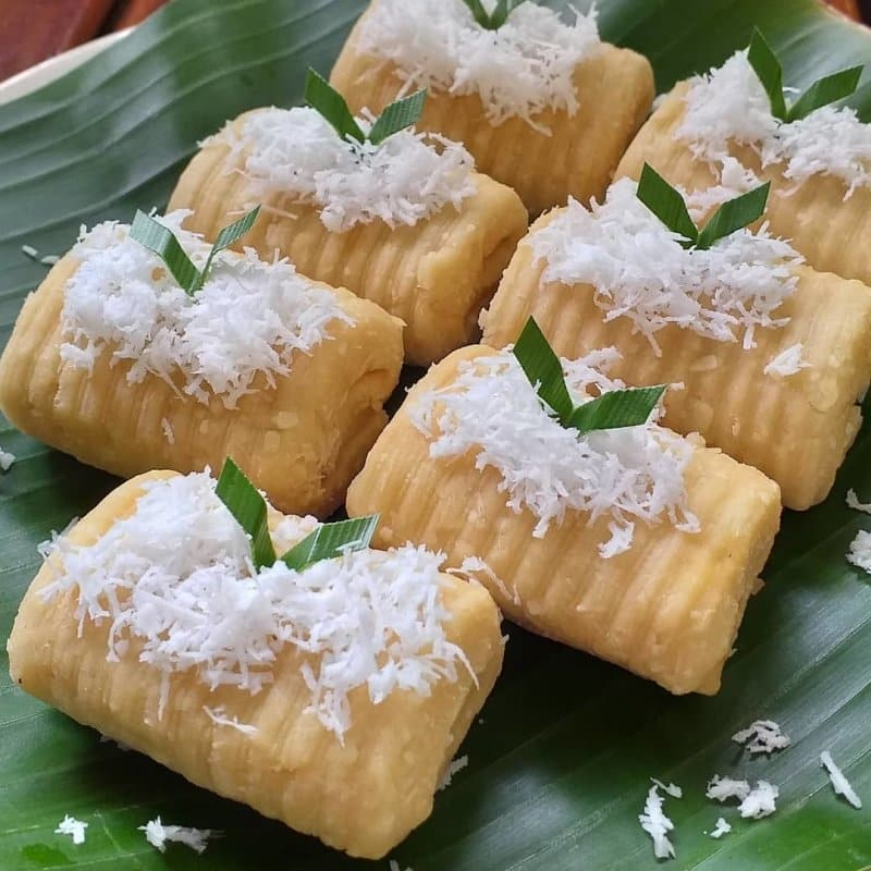 makanan khas bojonegoro gethuk