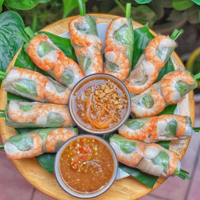 makanan khas vietnam yang terkenal