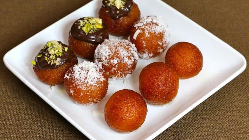 makanan penutup khas bangladesh