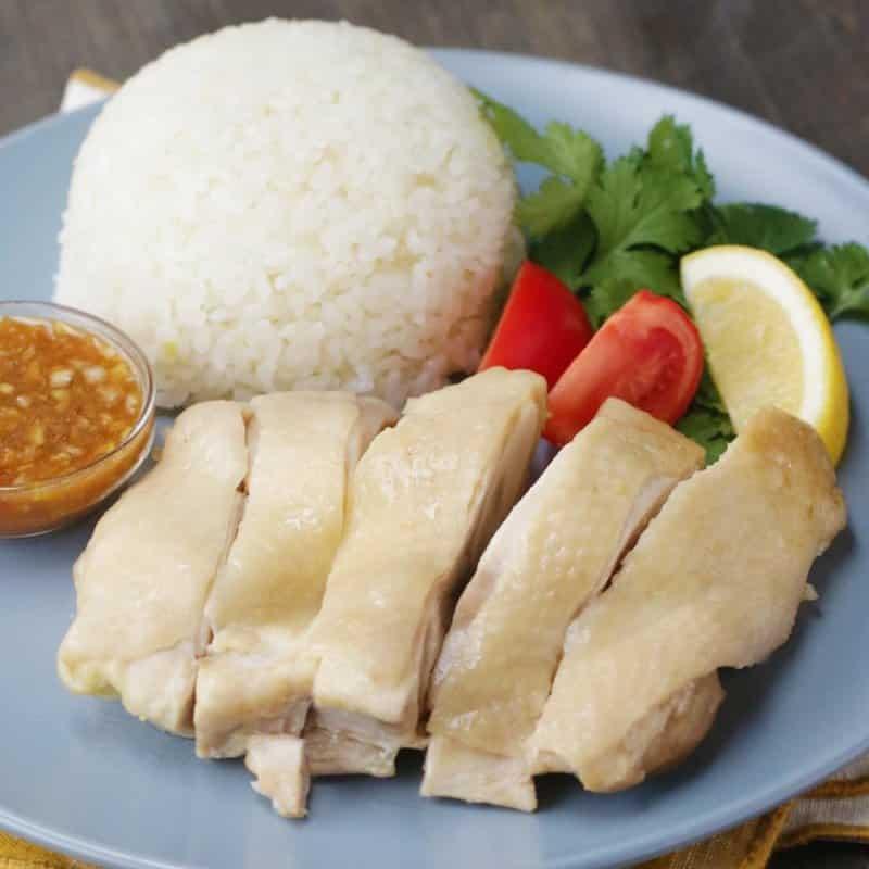 makanan khas singapura dan resepnya