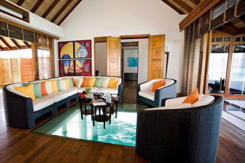 oleh-oleh khas maldives untuk rumah