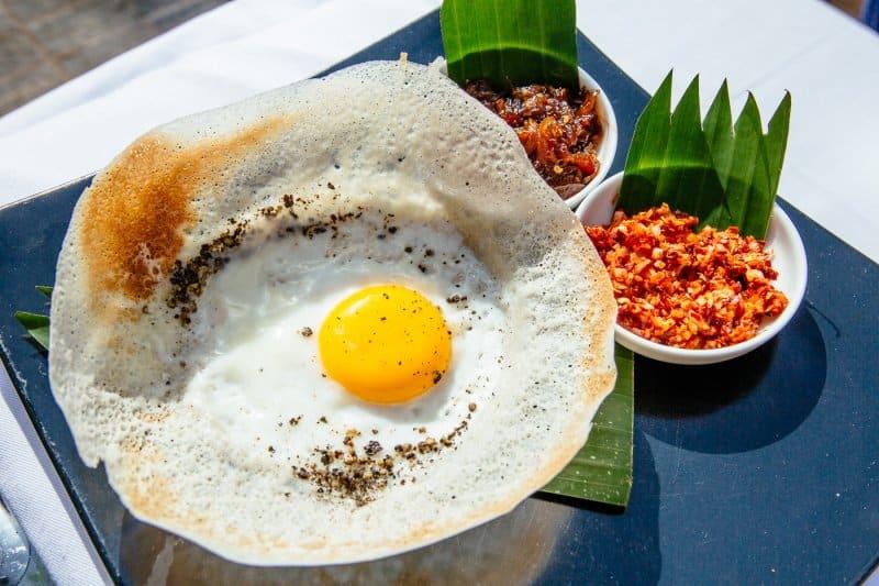 oleh-oleh makanan pendamping khas sri lanka