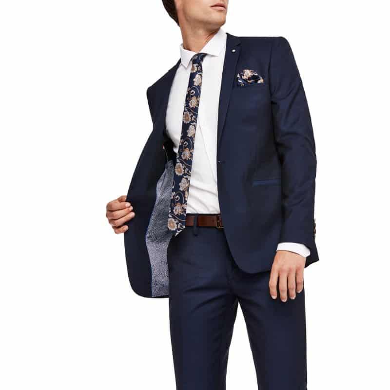 pakaian laki-laki formal khas bangladesh