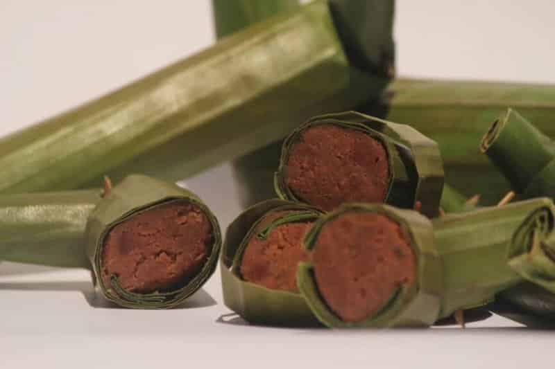 makanan khas tulungagung jenang syabun