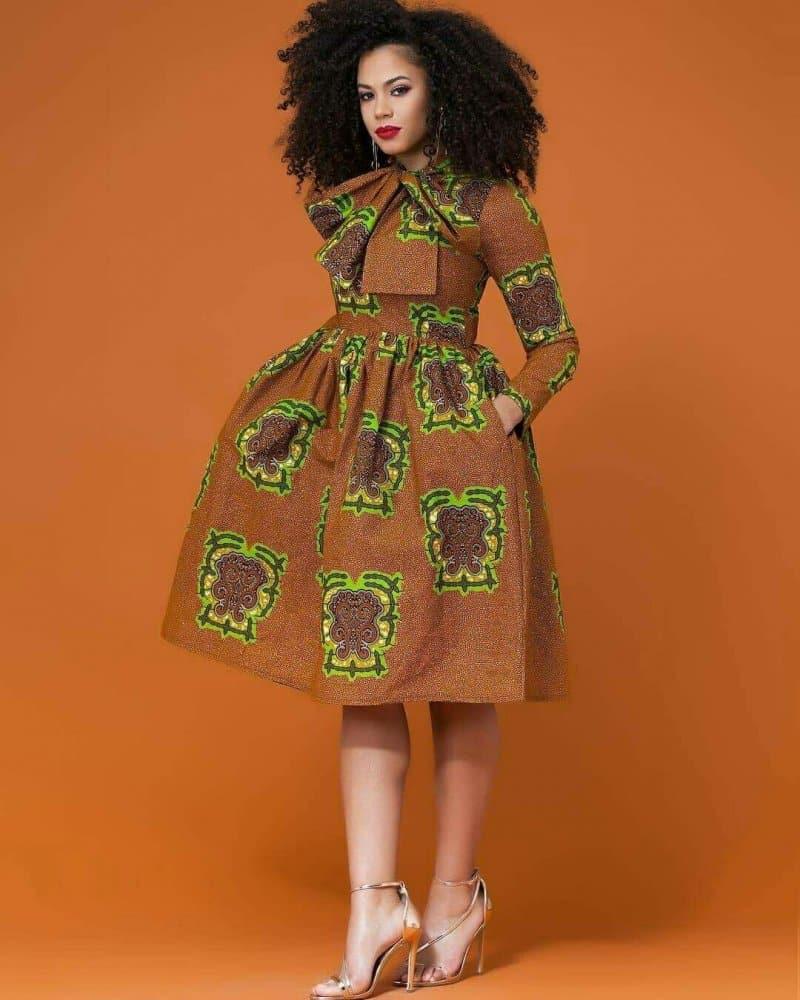 oleh-oleh khas afrika untuk wanita