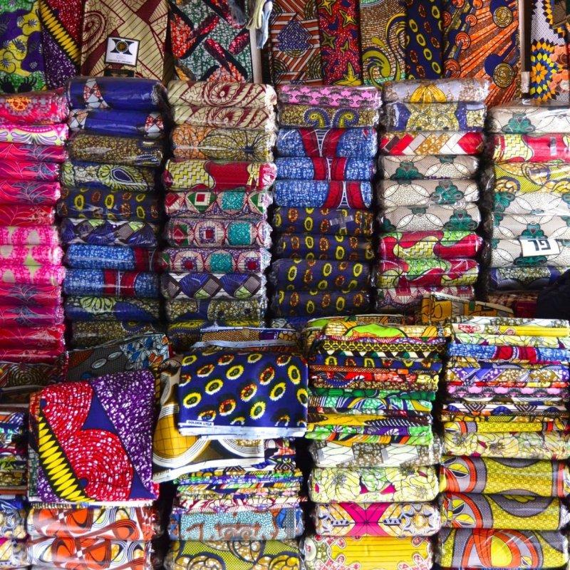 kain khas oleh-oleh khas nigeria