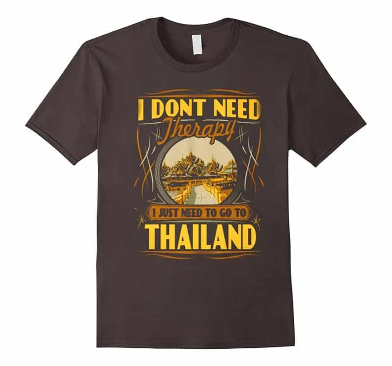 oleh-oleh khas thailand di chatuchak