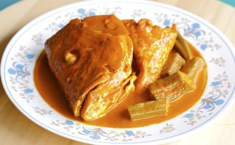 makanan khas singapura untuk oleh oleh