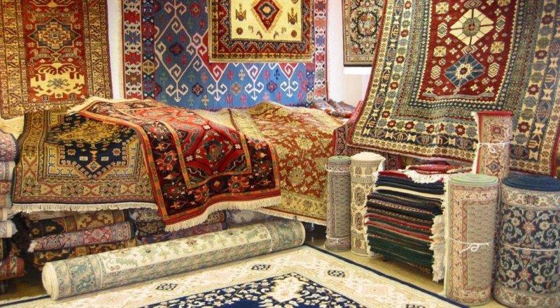 karpet khas negara iran