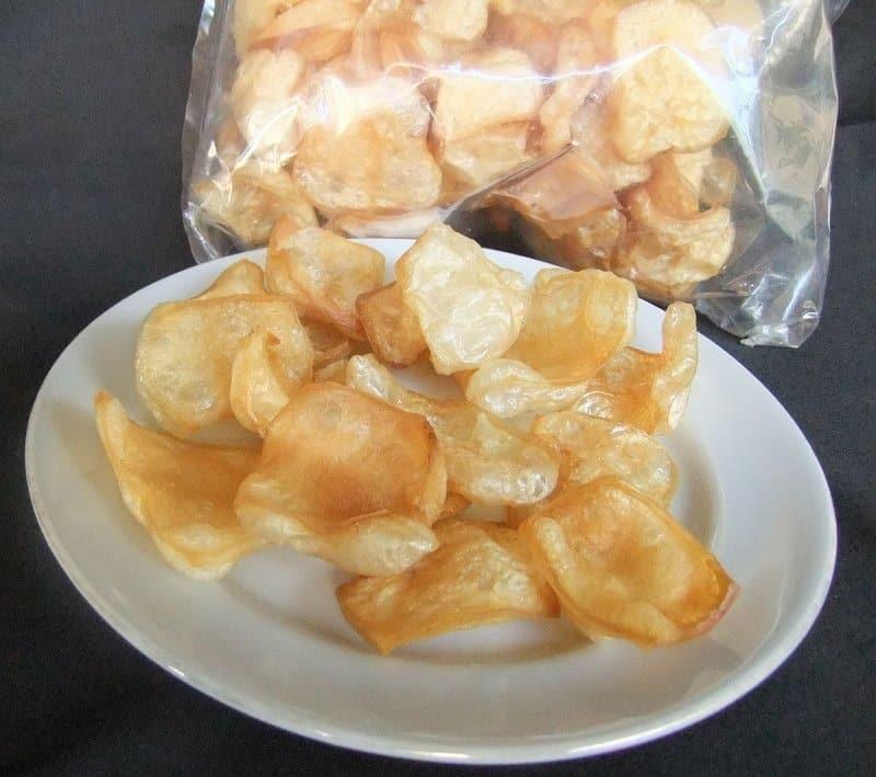 makanan khas boyolali mento
