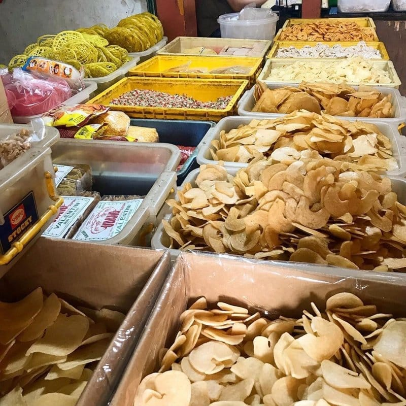 makanan ringan khas sidoarjo