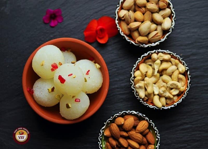 camilan makanan oleh-oleh khas bangladesh