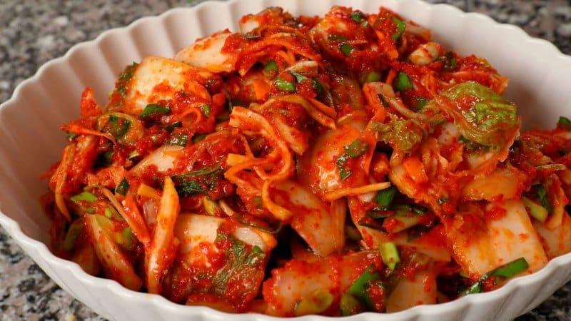 makanan jajanan khas korea selatan
