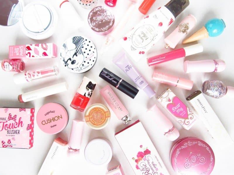 Kosmetik dan Produk Skincare