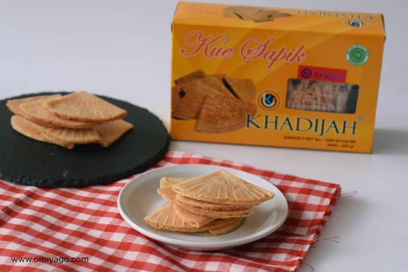 makanan manis khas brunei darussalam