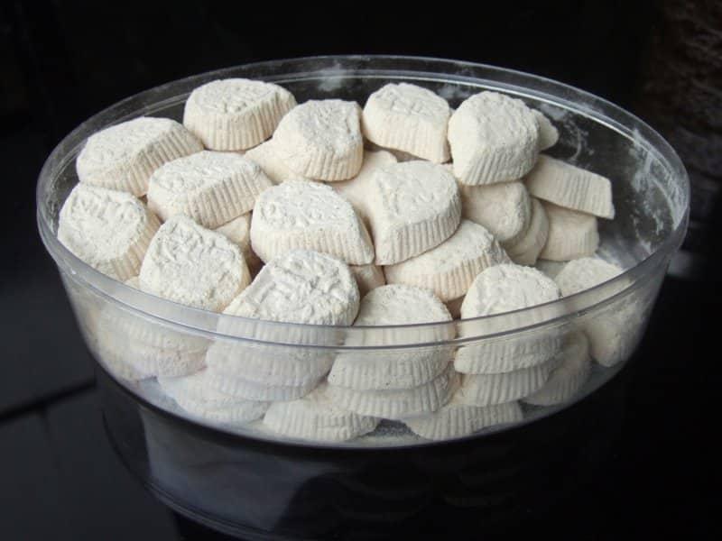 makanan khas purworejo jawa tengah