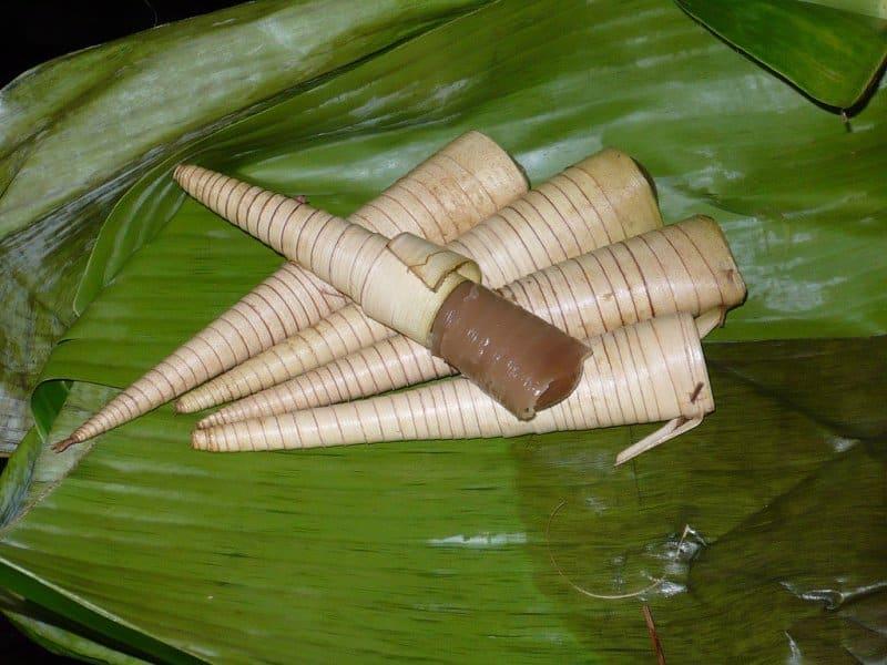 makanan tradisional oleh-oleh khas brunei darussalam