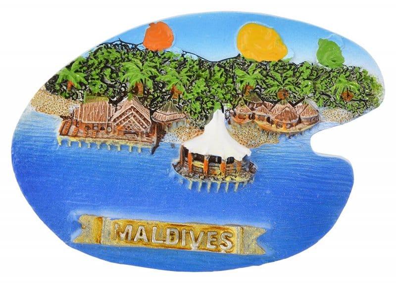 oleh-oleh khas maldives murah