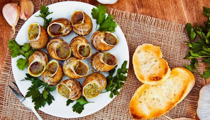 Makanan Khas Perancis