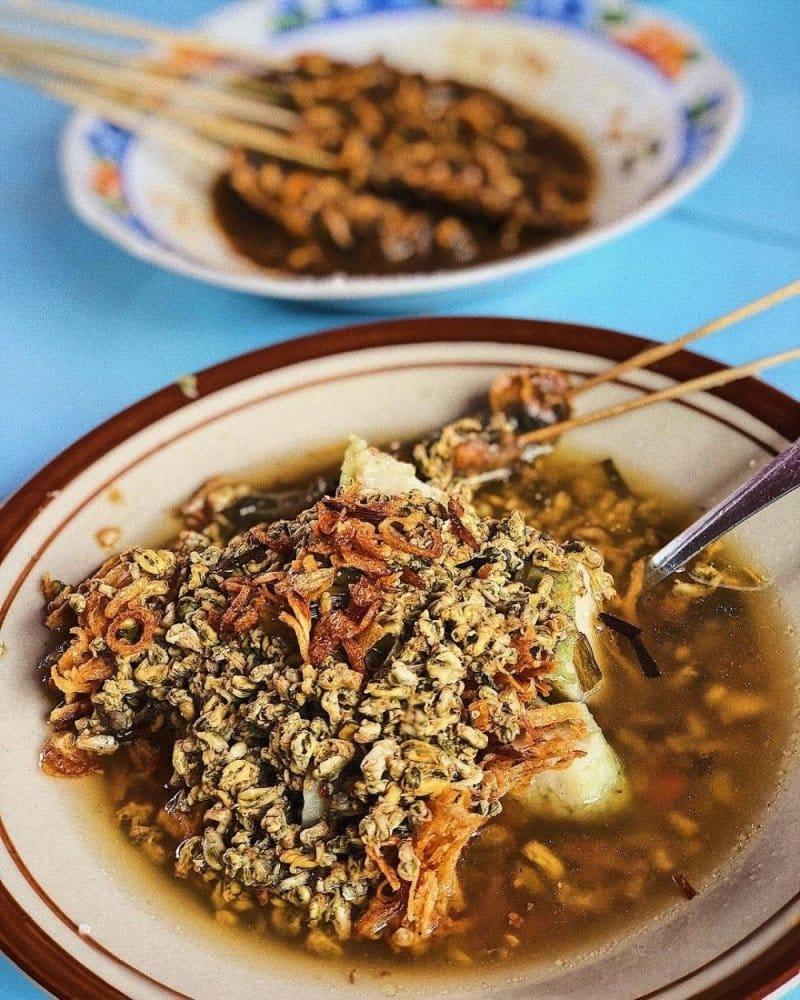 Makanan Khas Sidoarjo