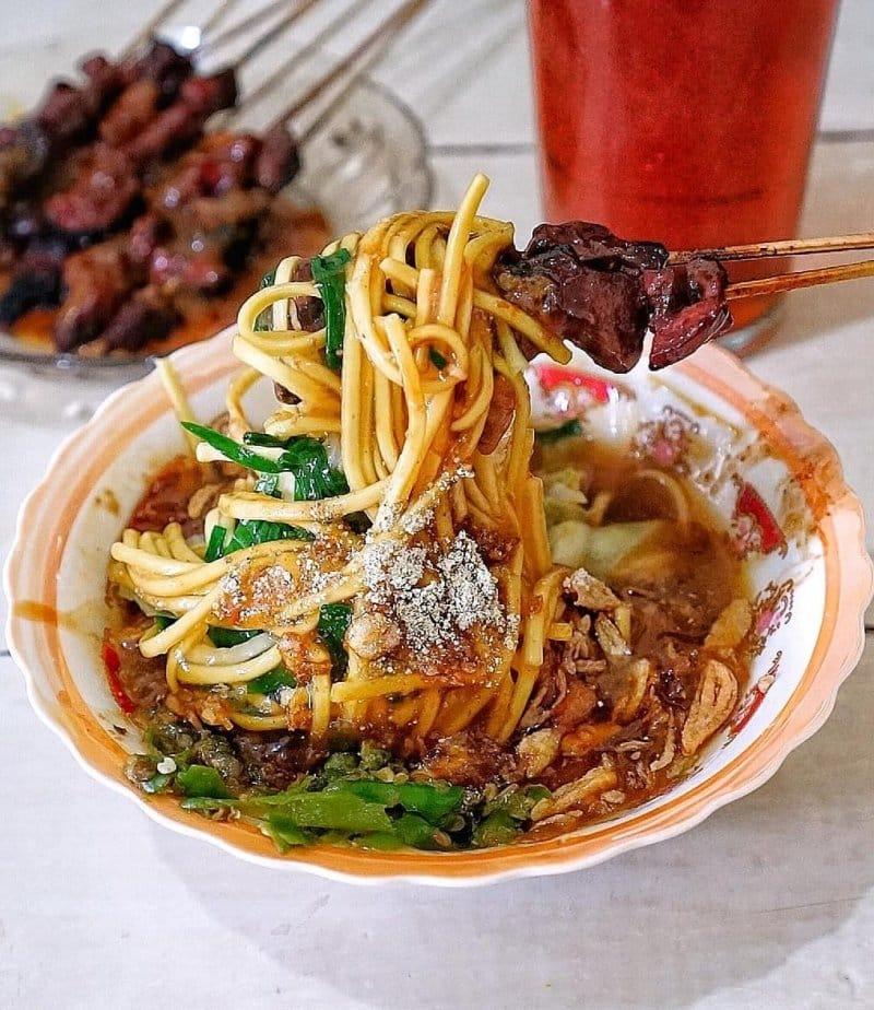 14+ Makanan Khas Wonosobo Dieng Terenak