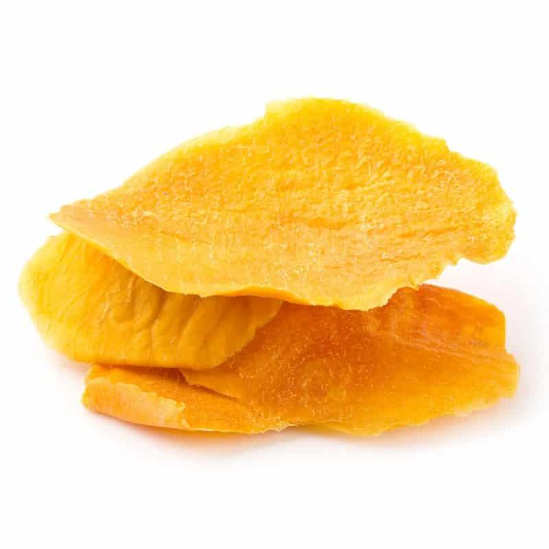 camilan buah kering khas filipina